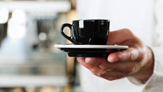 caffè-sospeso